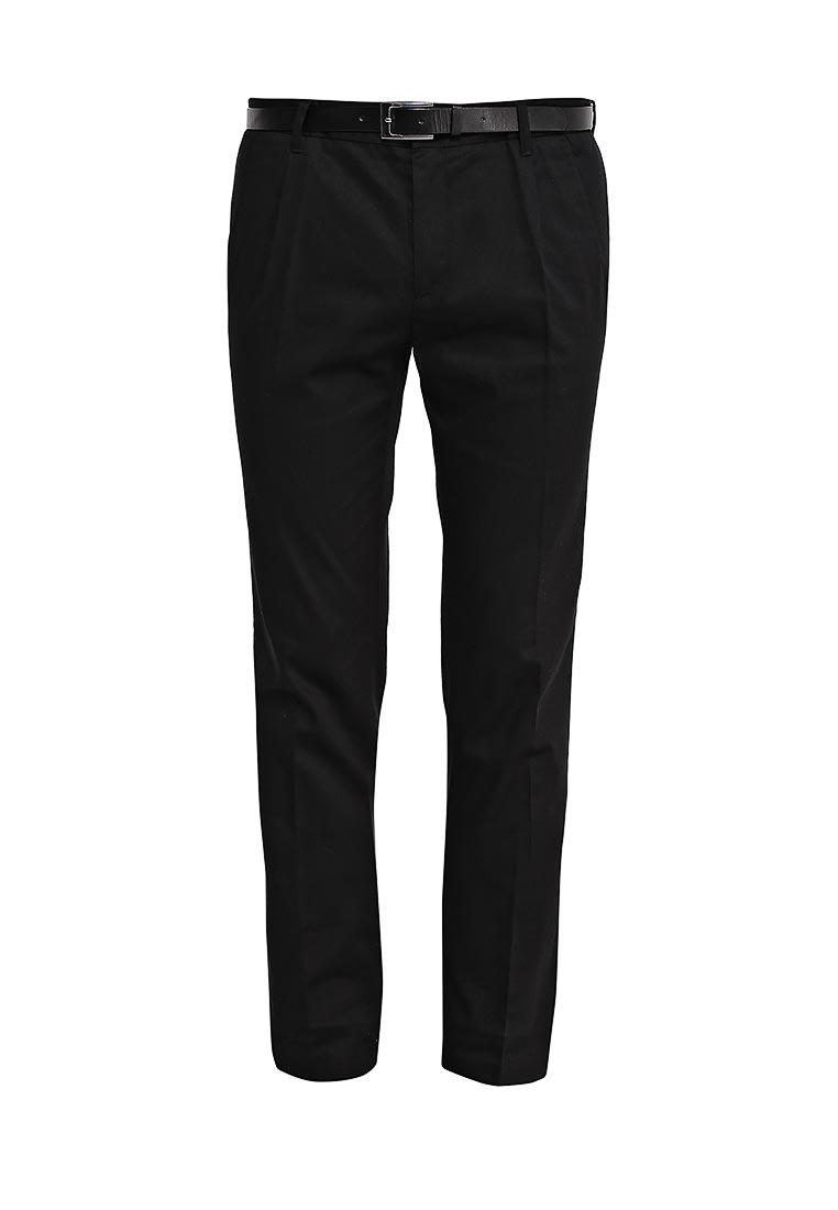 Мужские классические брюки oodji (Оджи) 2L200018M/21822N/2900N