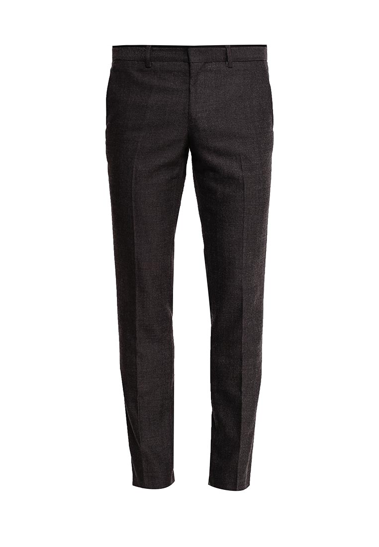 Мужские классические брюки oodji (Оджи) 2L210069M/21858N/3733B