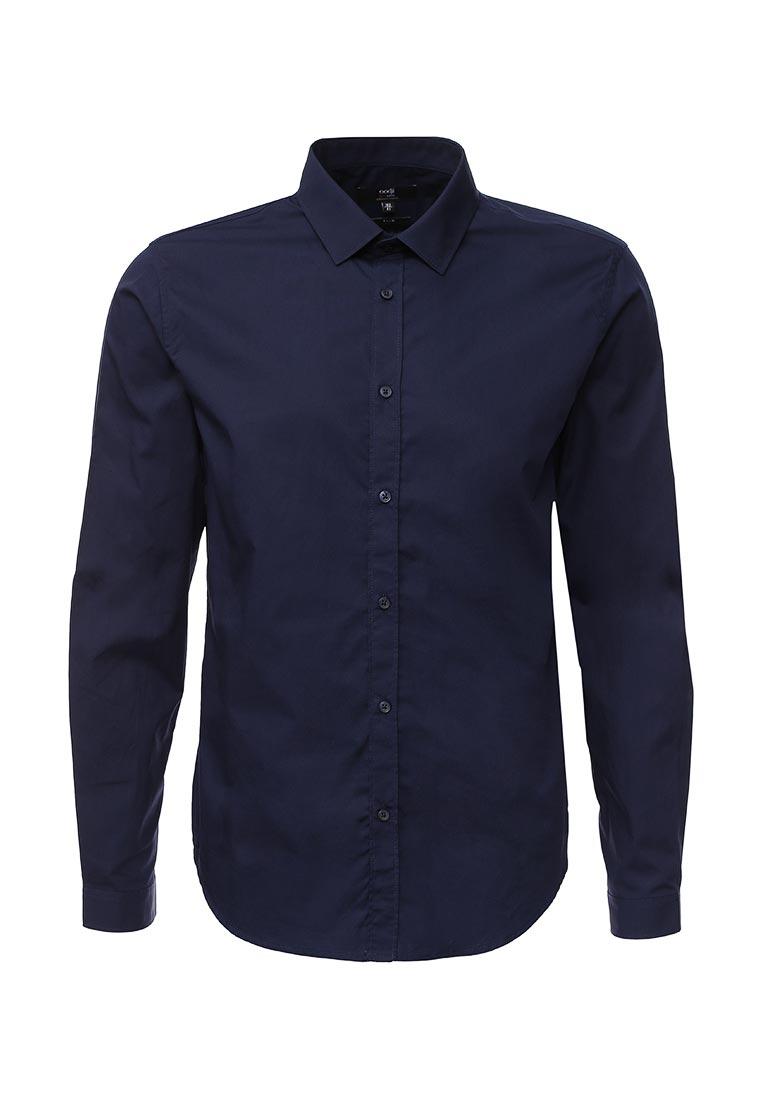Рубашка с длинным рукавом oodji (Оджи) 3B110012M/23286N/7900N