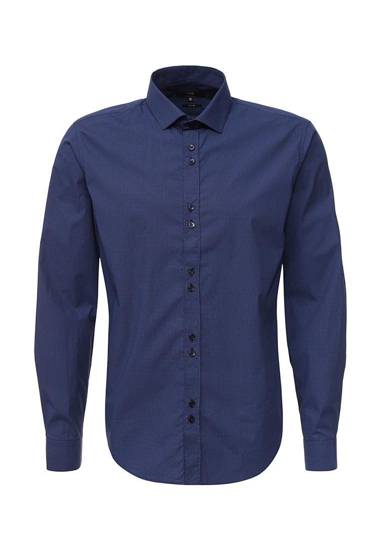 Рубашка с длинным рукавом oodji (Оджи) 3L110199M/19370N/7975G