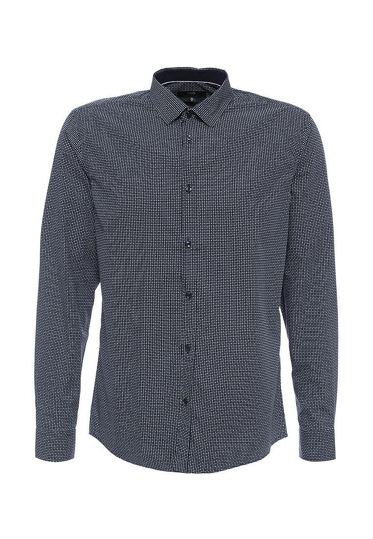 Рубашка с длинным рукавом oodji (Оджи) 3L110210M/19370N/7975G