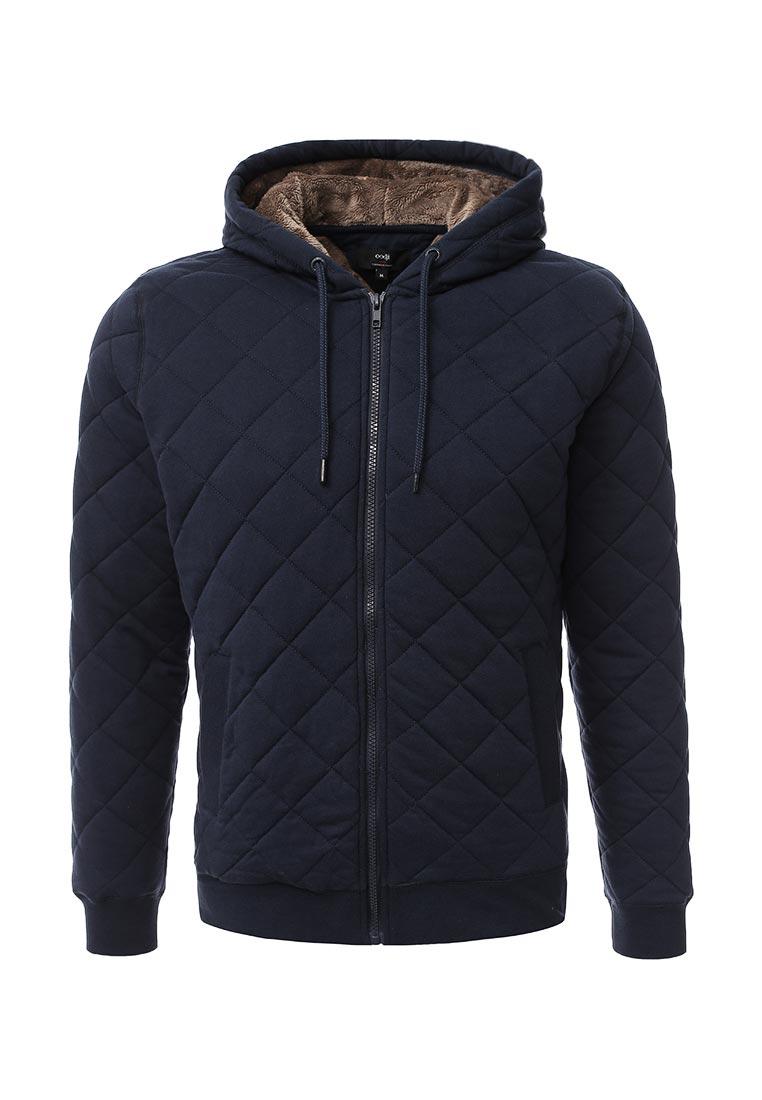 Куртка oodji (Оджи) 5L911026M/39950N/7935B
