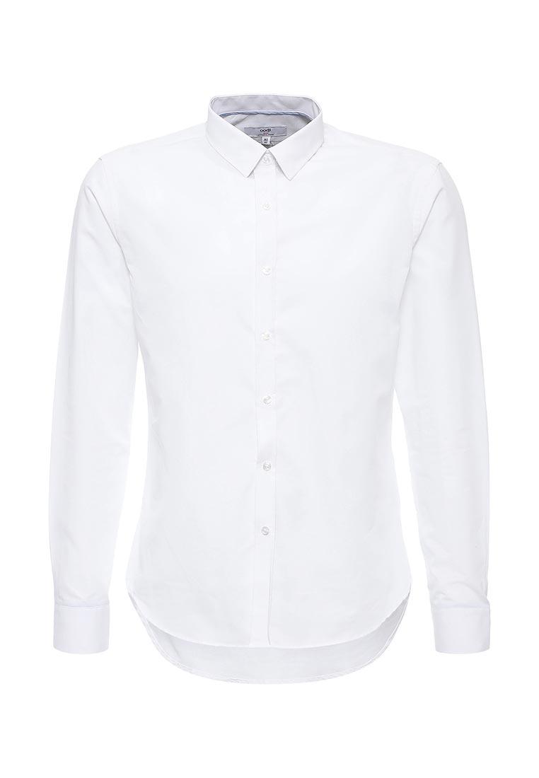 Рубашка с длинным рукавом oodji (Оджи) 3L110208M/44355N/1000N