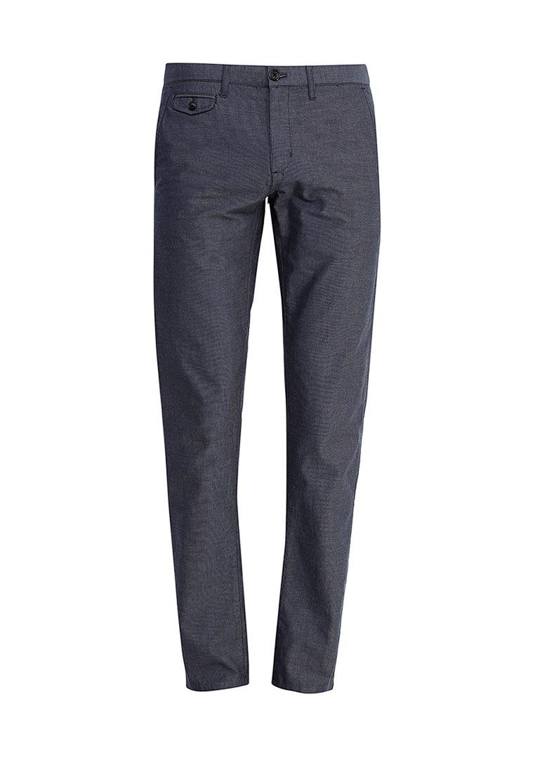 Мужские повседневные брюки oodji (Оджи) 2L100060M/39484N/7510O