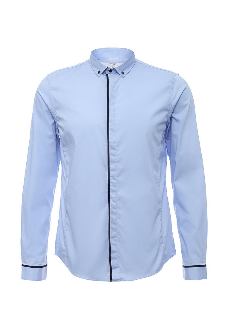 Рубашка с длинным рукавом oodji (Оджи) 3L140108M/34146N/7079B