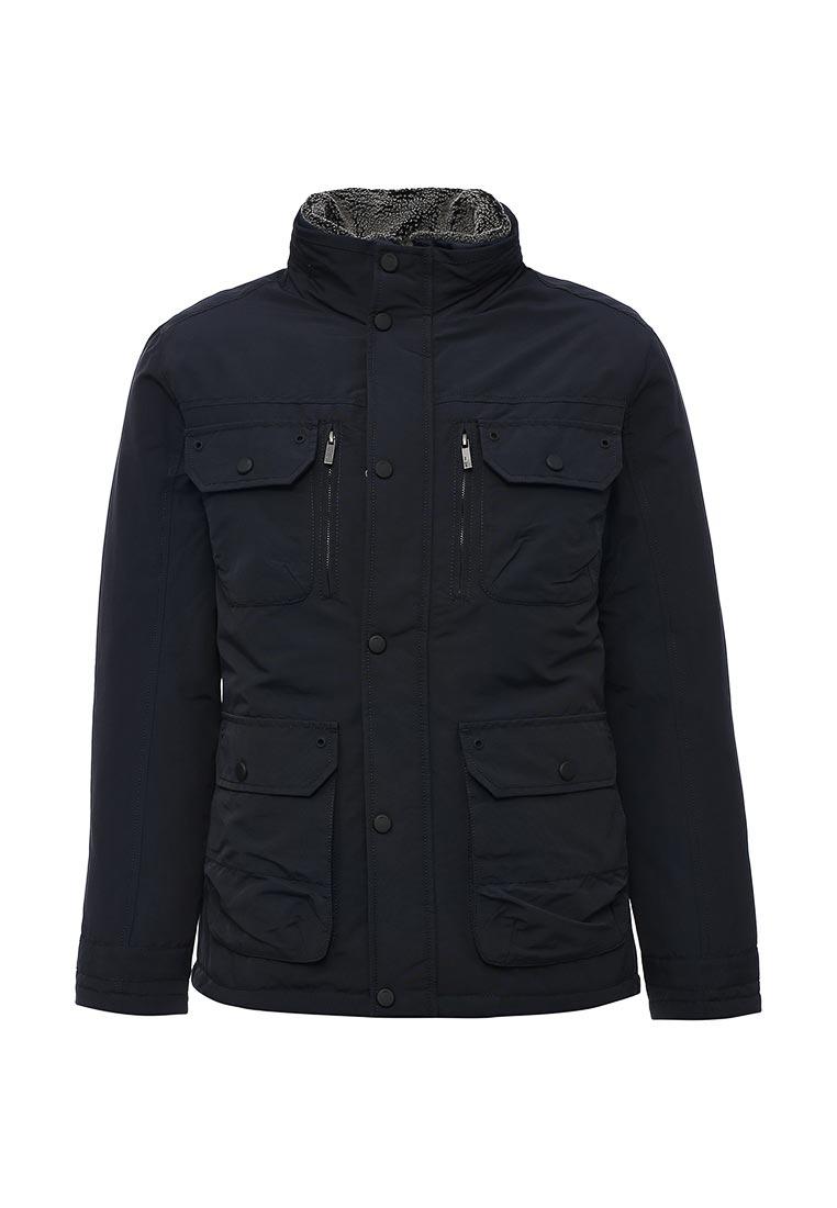 Куртка oodji (Оджи) 1L411003M/34716N/7900N