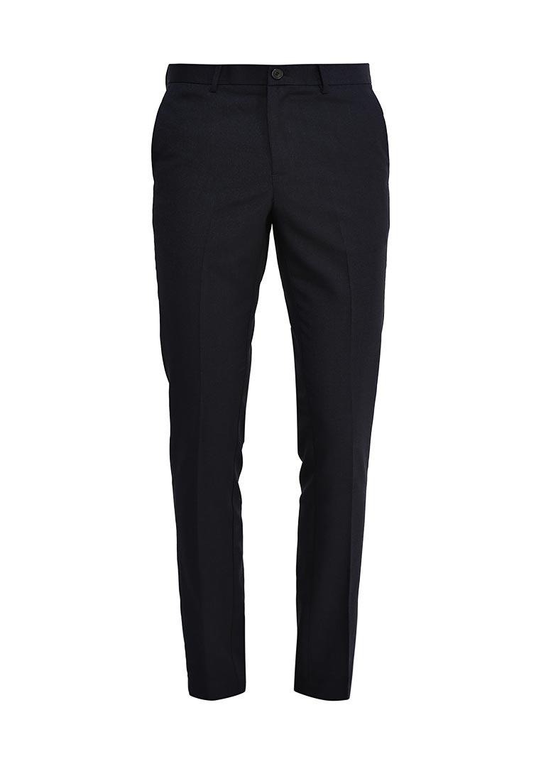 Мужские классические брюки oodji (Оджи) 2L210168M/44448N/7900O