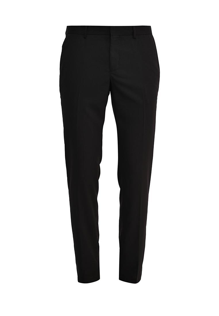 Мужские классические брюки oodji (Оджи) 2L210164M/44377N/2900O