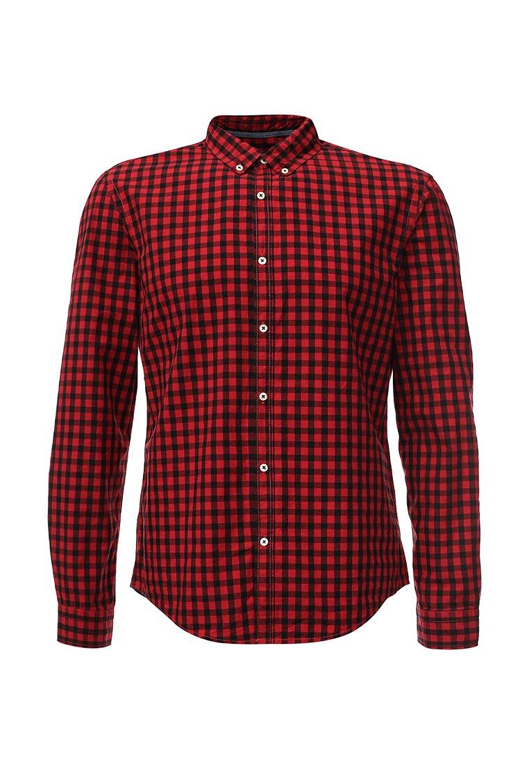 Рубашка с длинным рукавом oodji (Оджи) 3L310131M/39511N/2945C