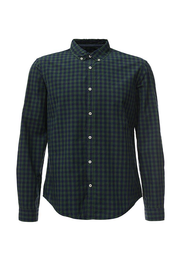 Рубашка с длинным рукавом oodji (Оджи) 3L310131M/39511N/7962C