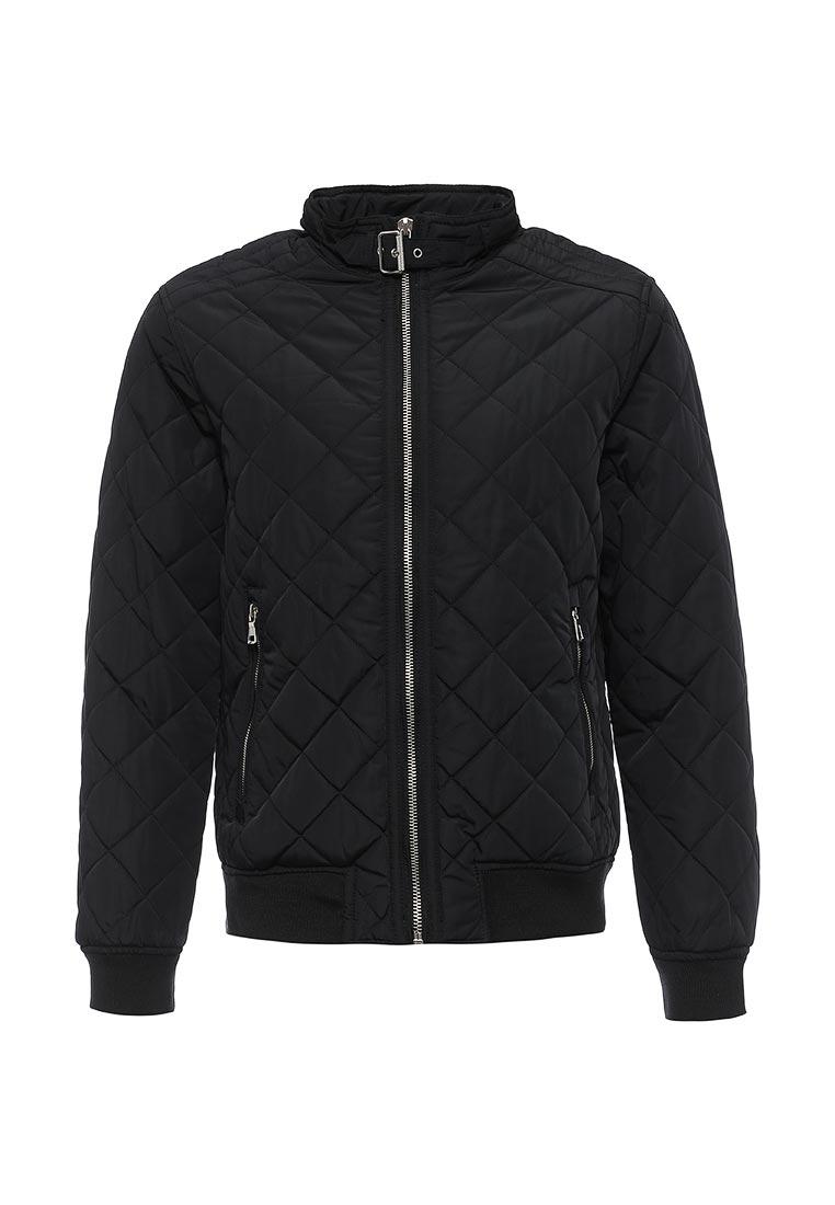 Куртка oodji (Оджи) 1L111015M/44330N/2900N