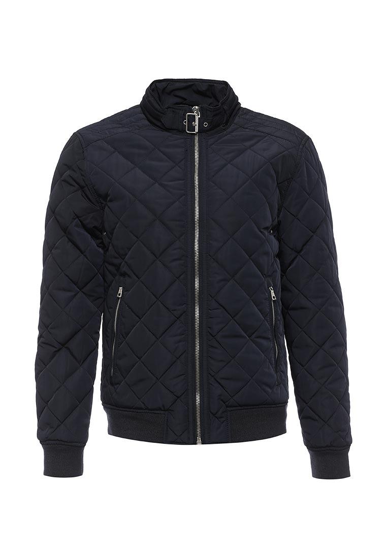 Куртка oodji (Оджи) 1L111015M/44330N/7900N