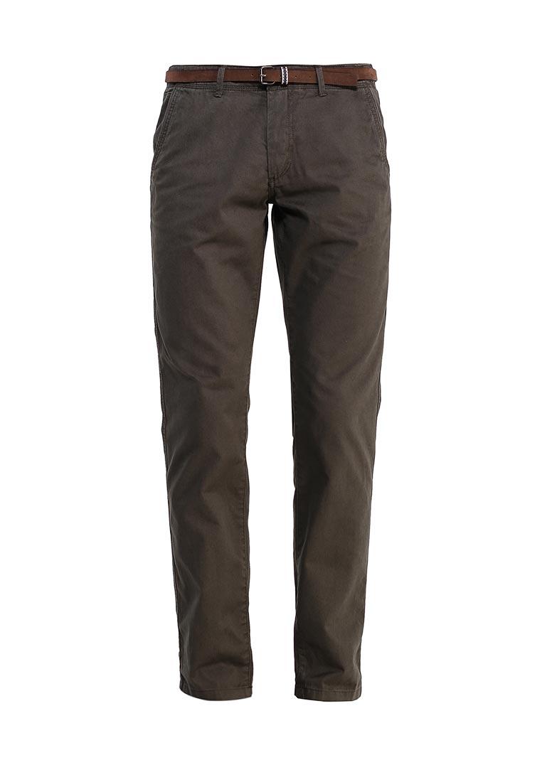 Мужские повседневные брюки oodji (Оджи) 2B150019M/25735N/6900N