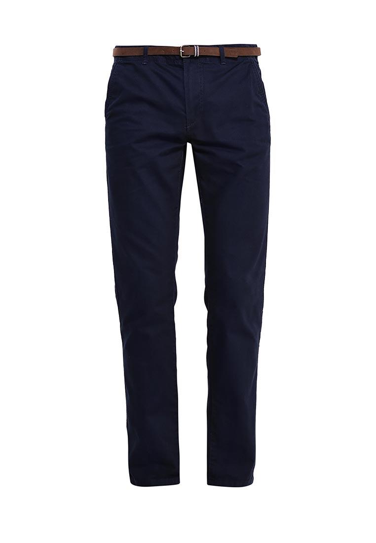 Мужские повседневные брюки oodji (Оджи) 2B150019M/25735N/7800N