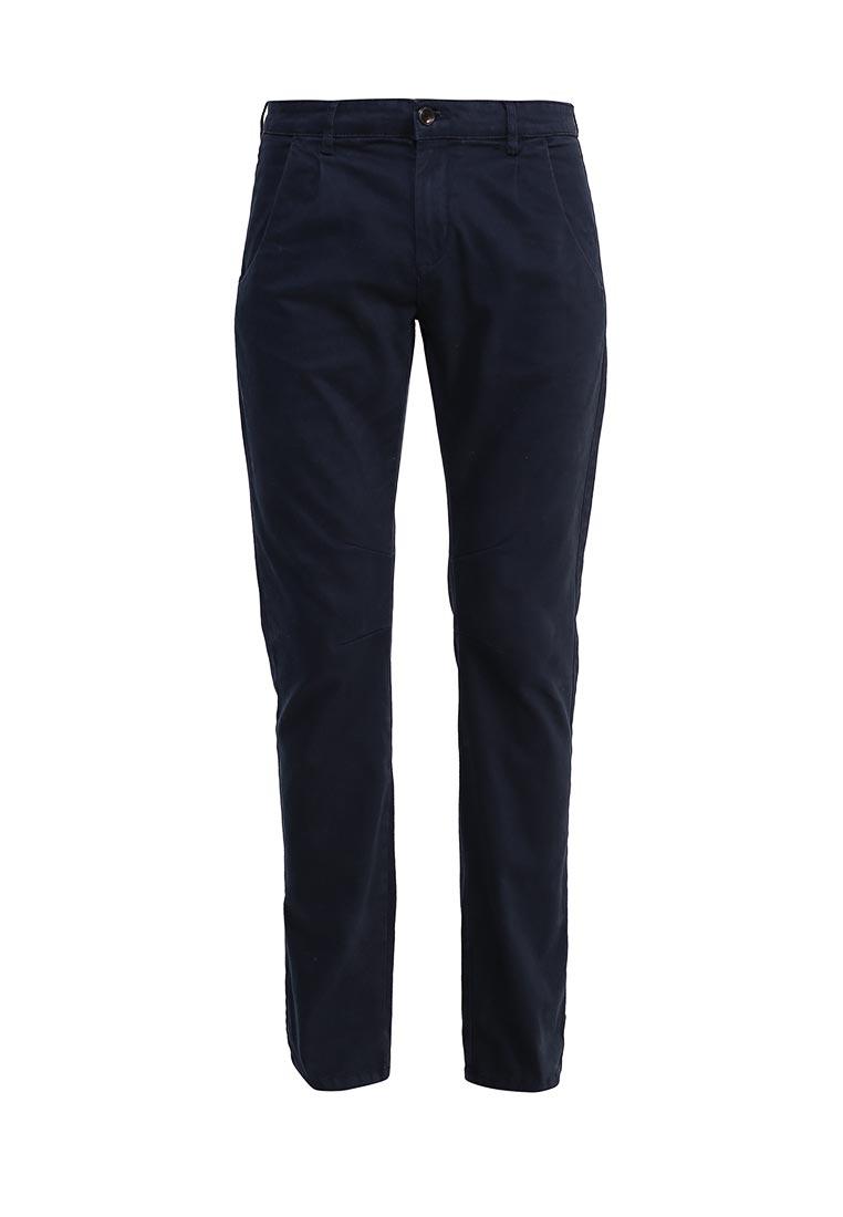 Мужские повседневные брюки oodji (Оджи) 2L150073M/44468N/7900N