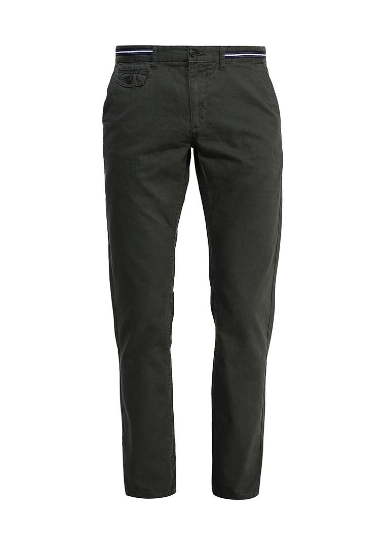 Мужские повседневные брюки oodji (Оджи) 2L150079M/25735N/6900N