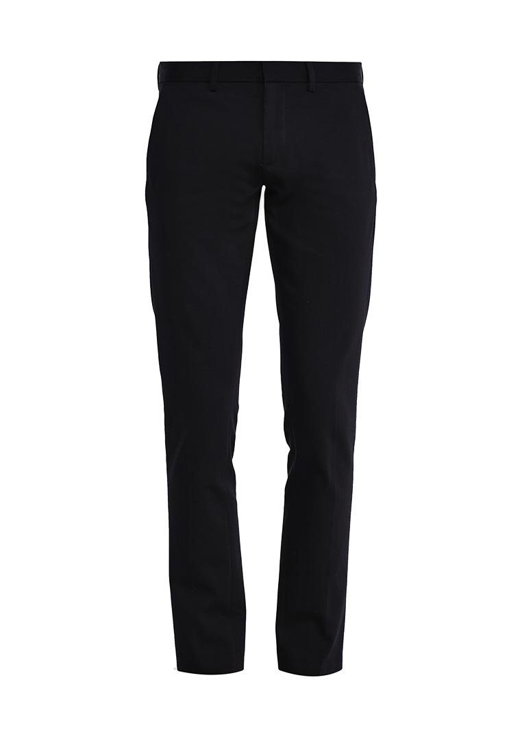Мужские классические брюки oodji (Оджи) 2L210172M/44325N/7900O
