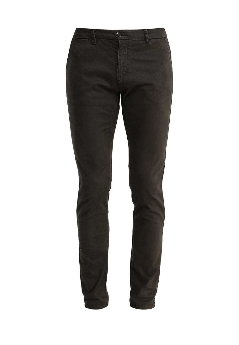 Мужские повседневные брюки oodji (Оджи) 2B150021M/44468N/2500N
