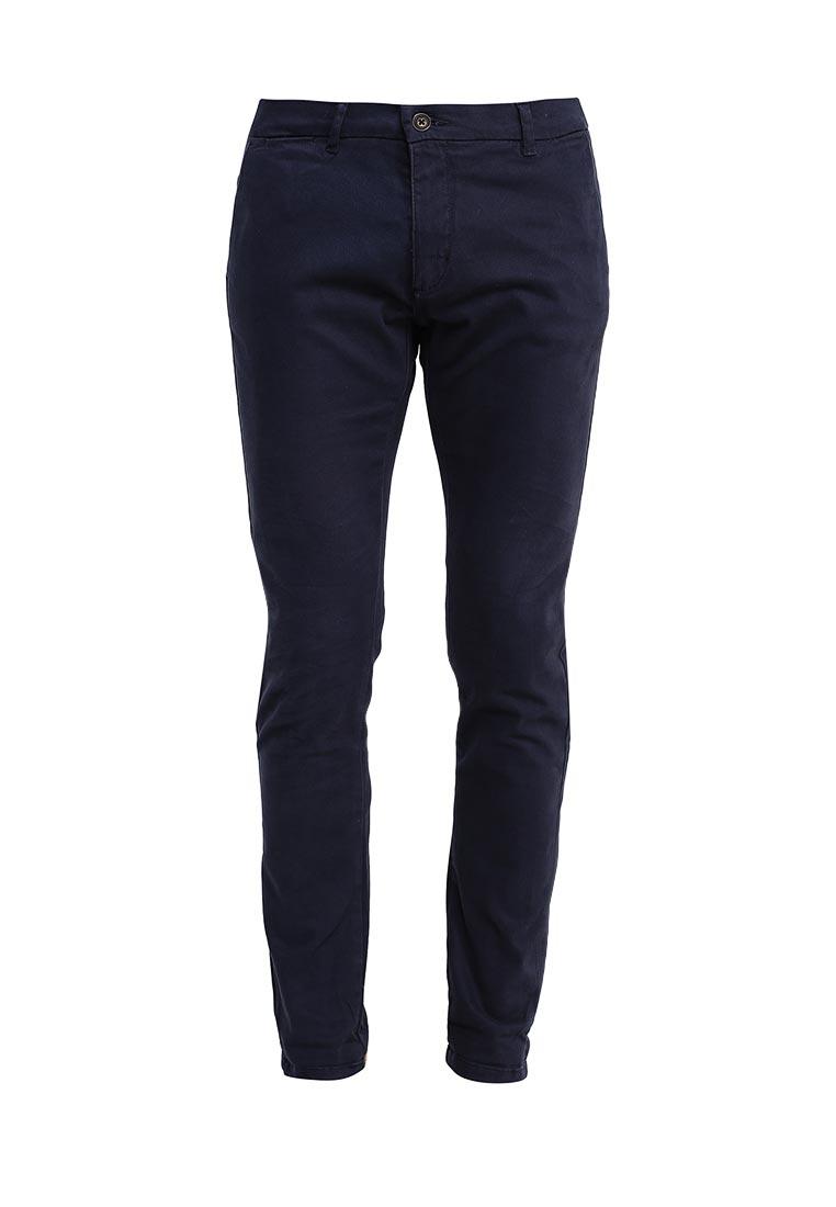Мужские повседневные брюки oodji (Оджи) 2B150021M/44468N/7900N