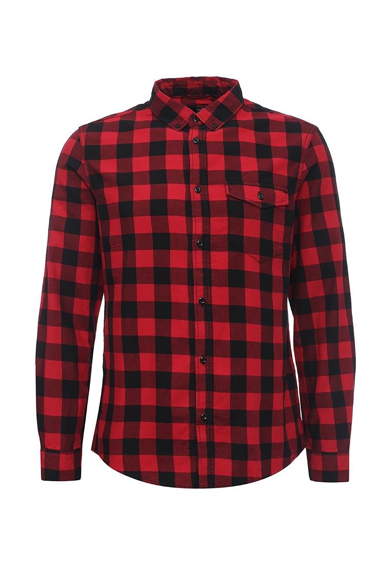 Рубашка с длинным рукавом oodji (Оджи) 3L310129M/39882N/2945C