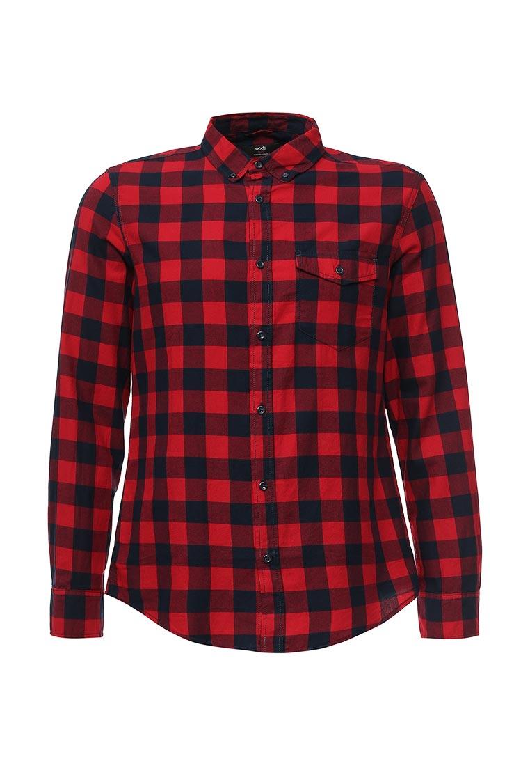 Рубашка с длинным рукавом oodji (Оджи) 3L310129M/39882N/4579C