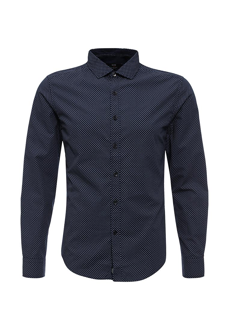 Рубашка с длинным рукавом oodji (Оджи) 3L310137M/19370N/7949G
