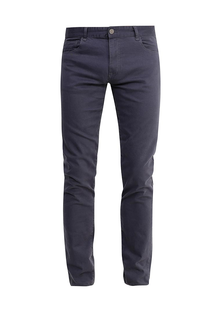 Мужские повседневные брюки oodji (Оджи) 2B120003M/39622N/2500N