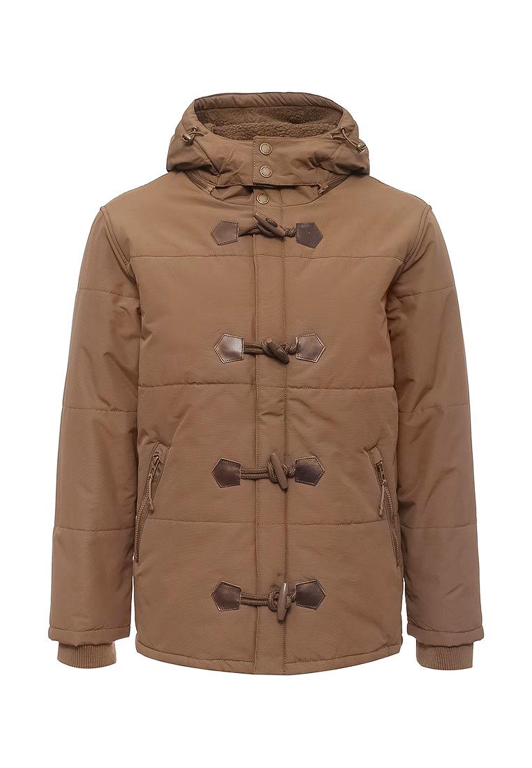 Куртка oodji (Оджи) 1L412025M/34716N/3500N