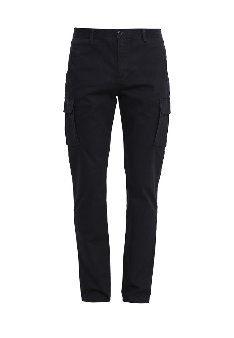 Мужские повседневные брюки oodji (Оджи) 2L100077M/21576N/7900N