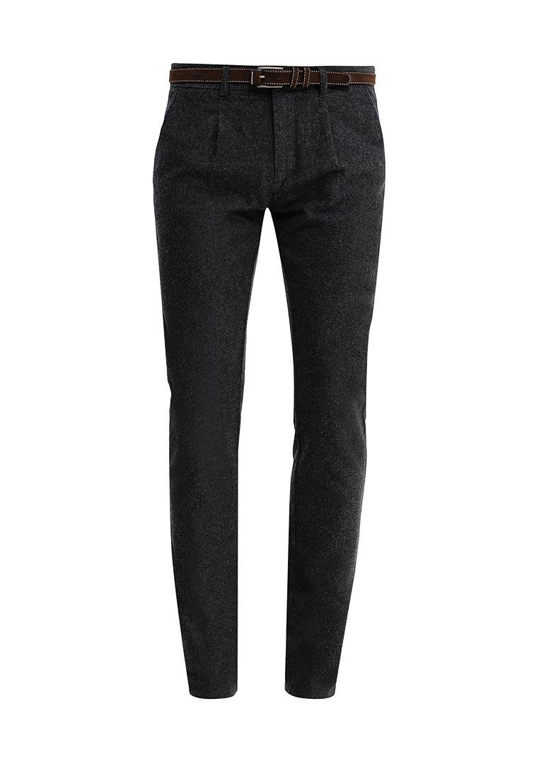Мужские повседневные брюки oodji (Оджи) 2L150085M/44478N/2323O
