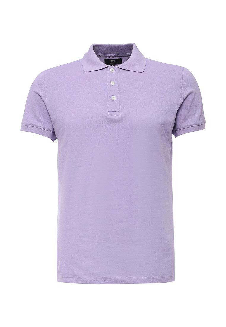 Мужские футболки поло oodji 5B422001M/44032N/8000N