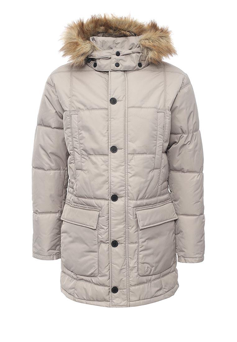 Куртка oodji (Оджи) 1L414002M/44480N/3000N