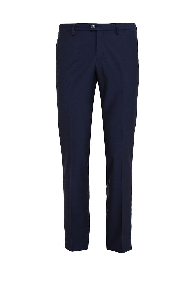 Мужские повседневные брюки oodji (Оджи) 2L210179M/44440N/7929B