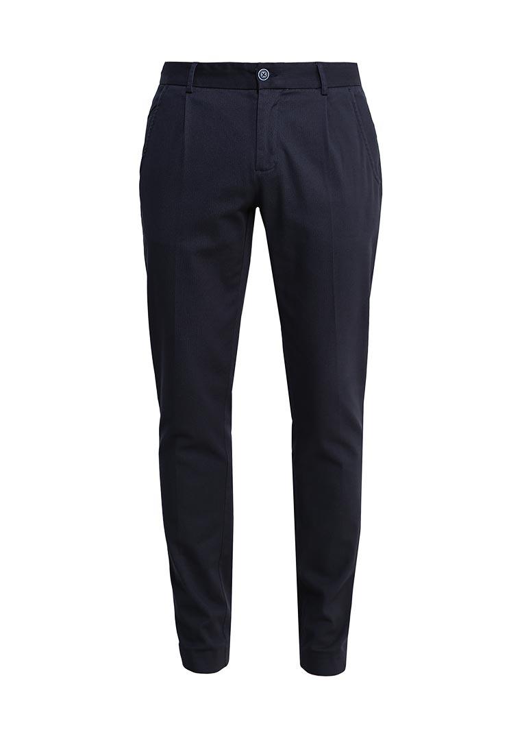Мужские классические брюки oodji (Оджи) 2L150089M/44499N/7910G