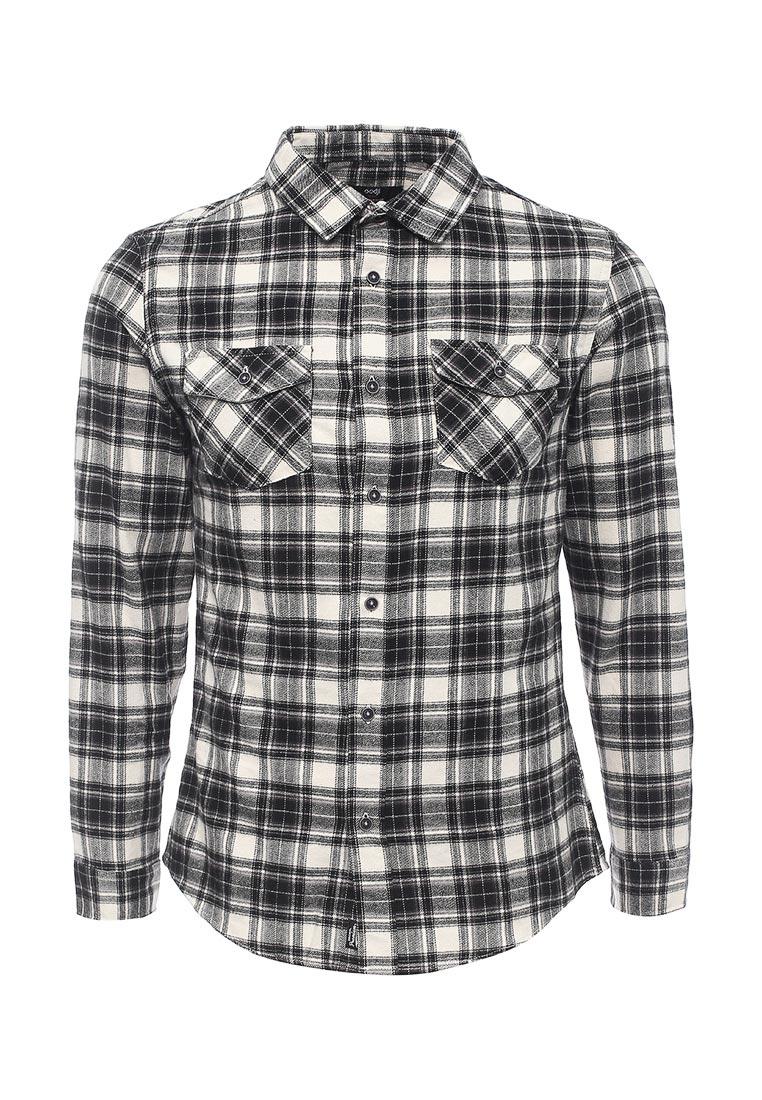 Рубашка с длинным рукавом oodji (Оджи) 3L310133M/44528N/1029C