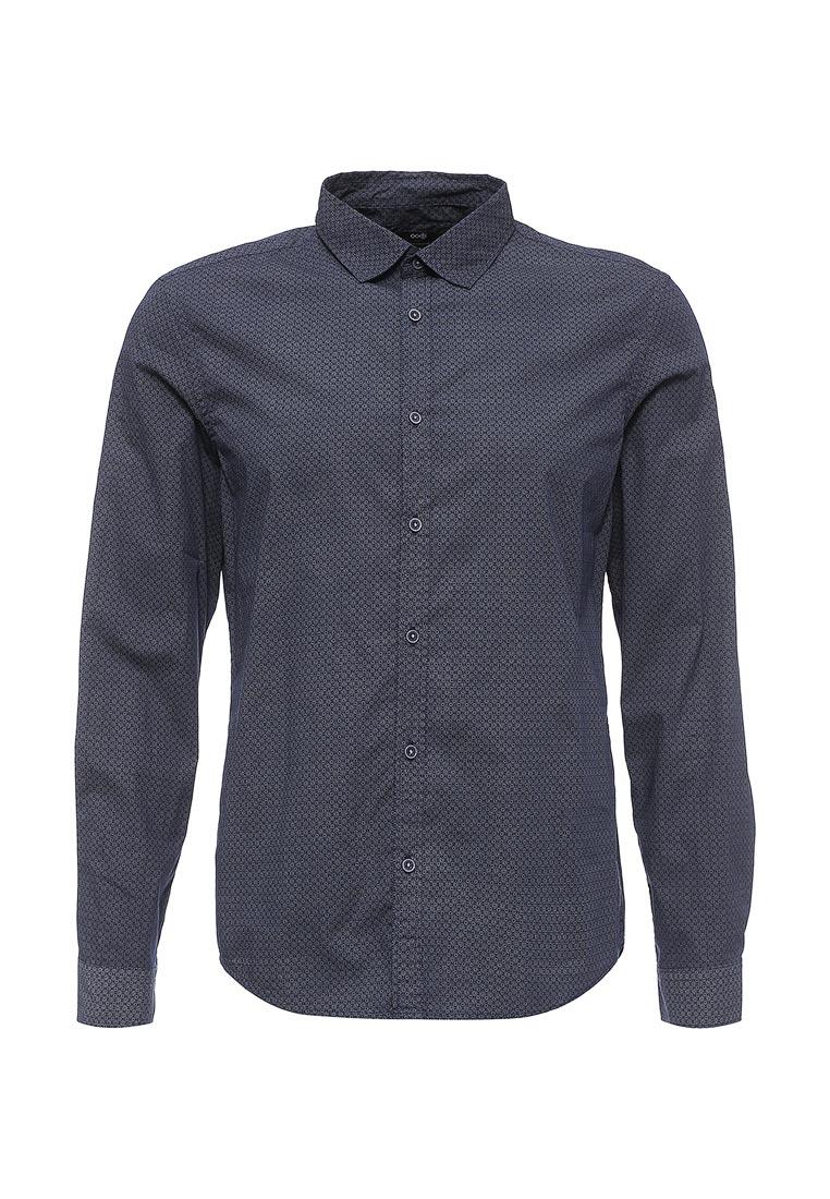 Рубашка с длинным рукавом oodji (Оджи) 3L310136M/39749N/7923G