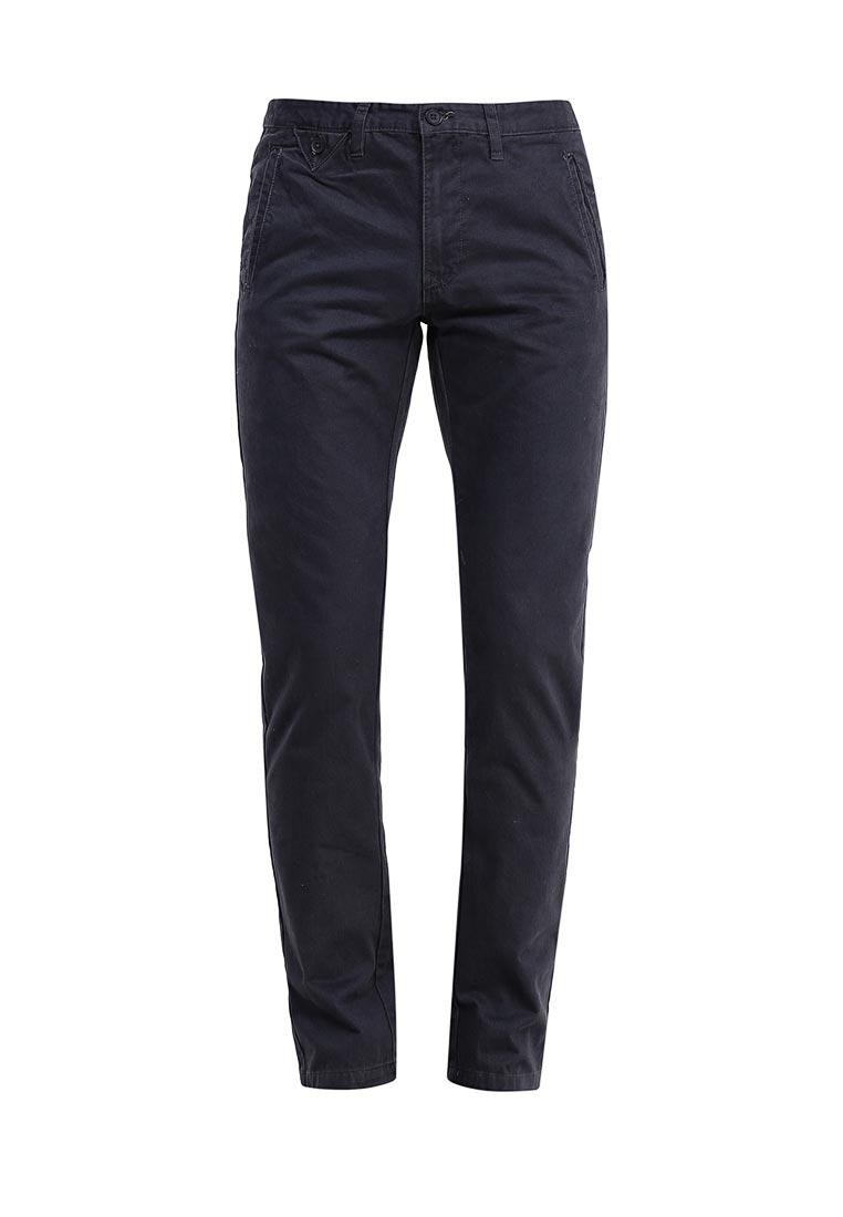 Мужские повседневные брюки oodji (Оджи) 2L150083M/44479N/2500N