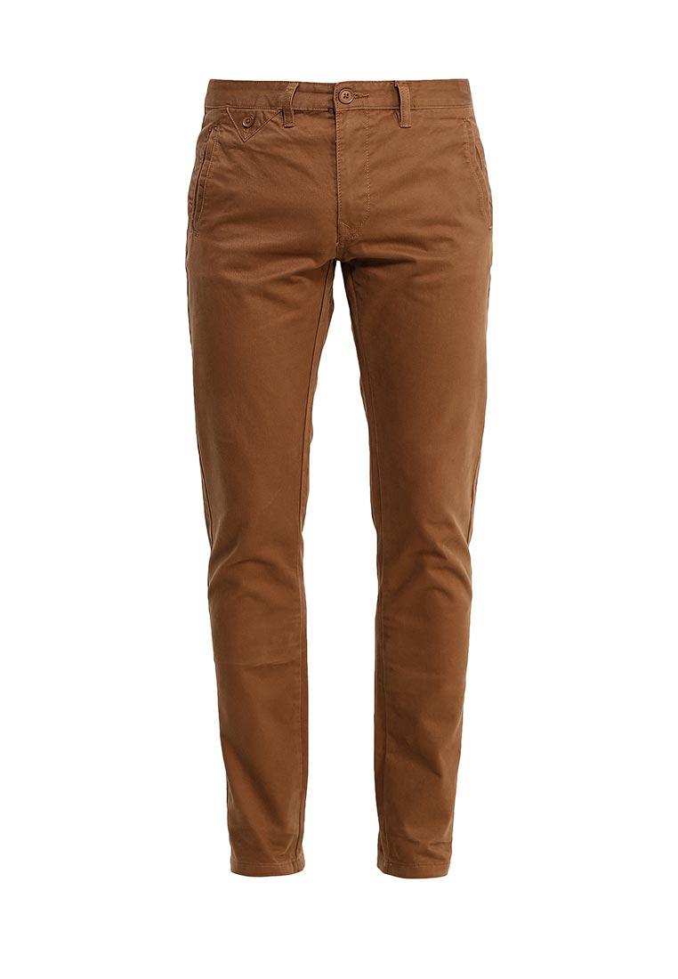 Мужские повседневные брюки oodji (Оджи) 2L150083M/44479N/3500N