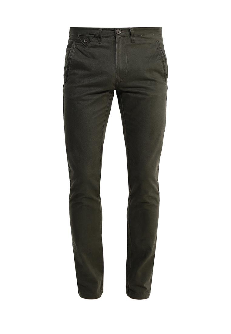 Мужские повседневные брюки oodji (Оджи) 2L150083M/44479N/6600N