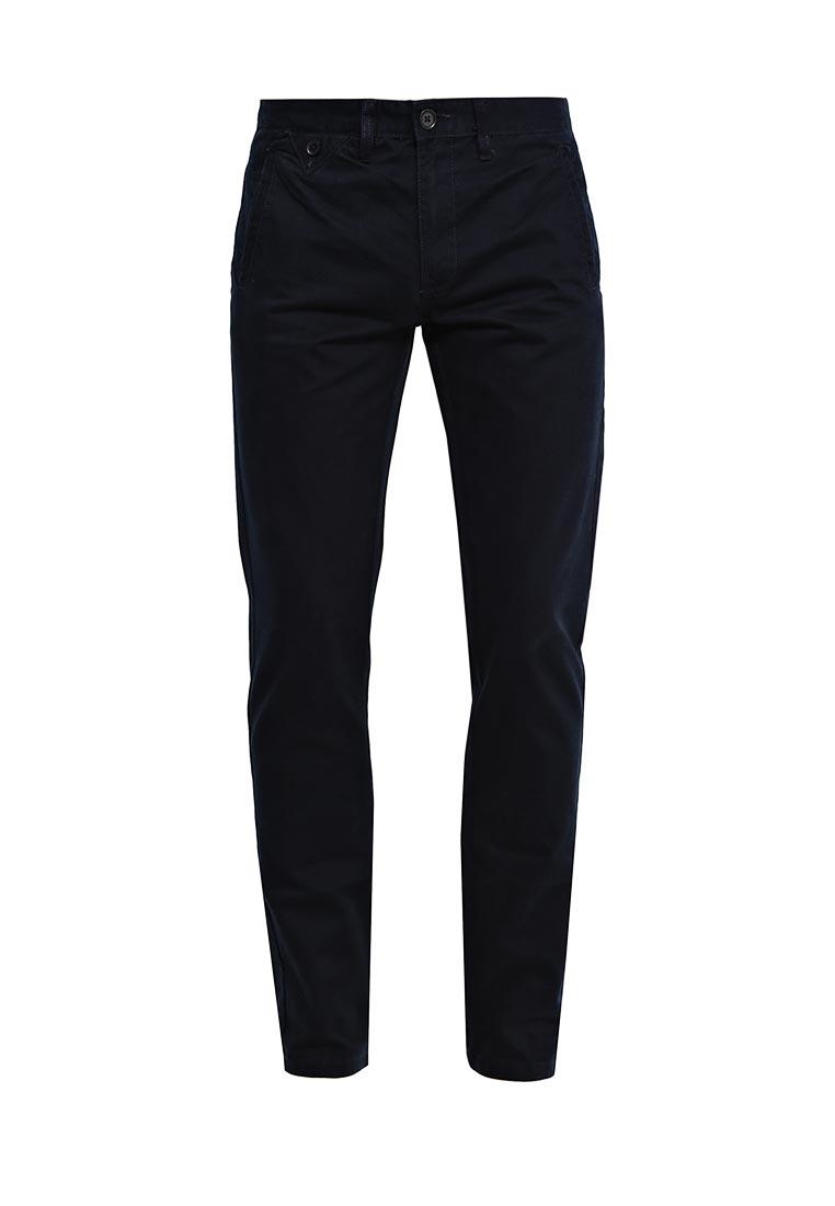 Мужские повседневные брюки oodji (Оджи) 2L150083M/44479N/7900N