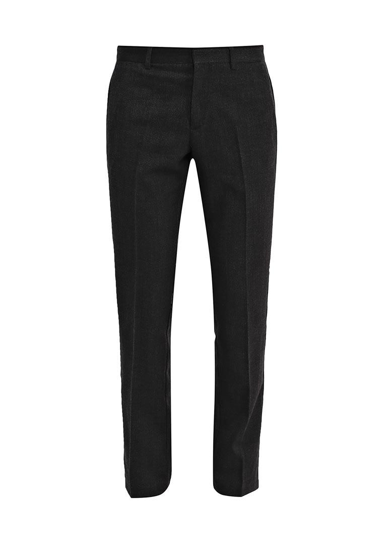 Мужские классические брюки oodji (Оджи) 2L200162M/44435N/2529B