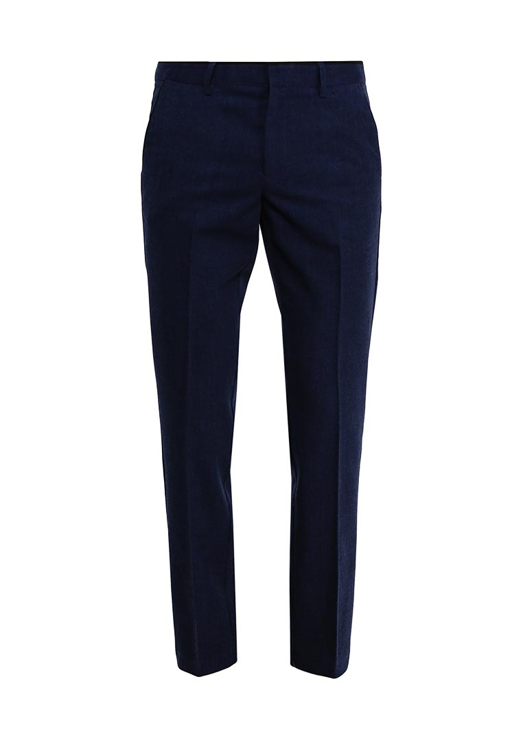 Мужские классические брюки oodji (Оджи) 2L200162M/44435N/7929B