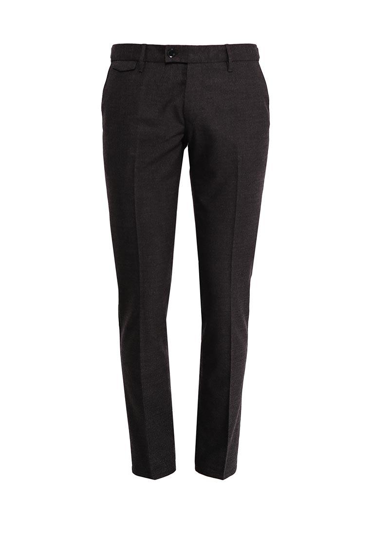 Мужские повседневные брюки oodji (Оджи) 2L210176M/44431N/2500O