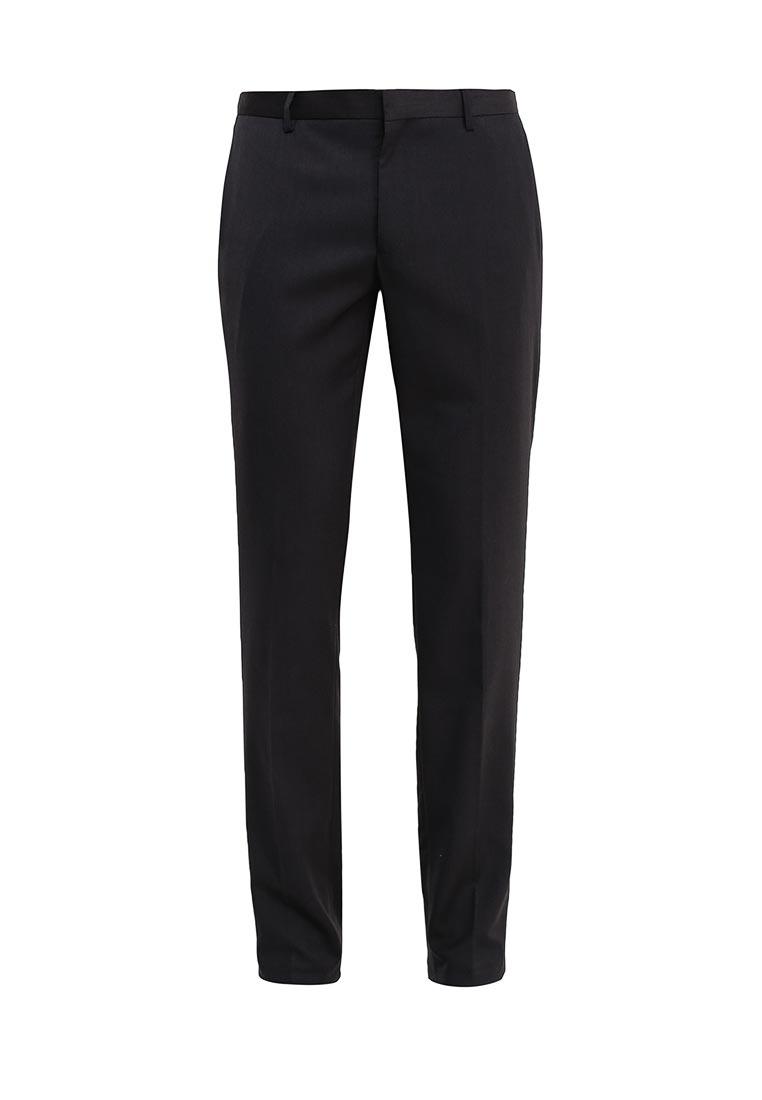 Мужские классические брюки oodji (Оджи) 2B210015M/34425N/2500O