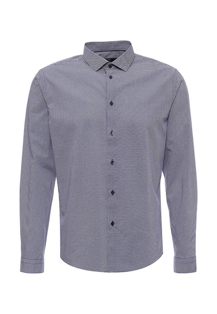 Рубашка с длинным рукавом oodji 3L110229M/44425N/1079G