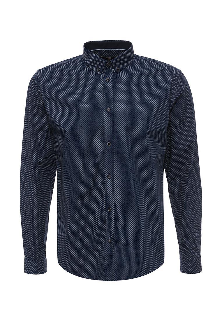 Рубашка с длинным рукавом oodji (Оджи) 3L110230M/44494N/7975G