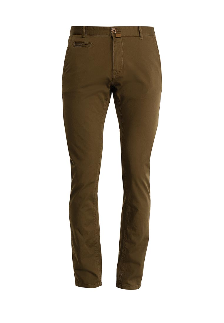 Мужские повседневные брюки oodji (Оджи) 2B150006M/39139N/6600N