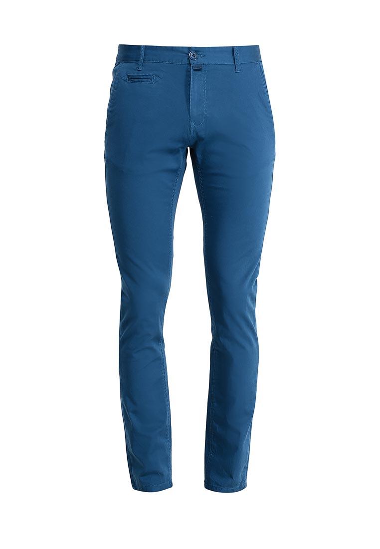 Мужские повседневные брюки oodji (Оджи) 2B150006M/39139N/7500N