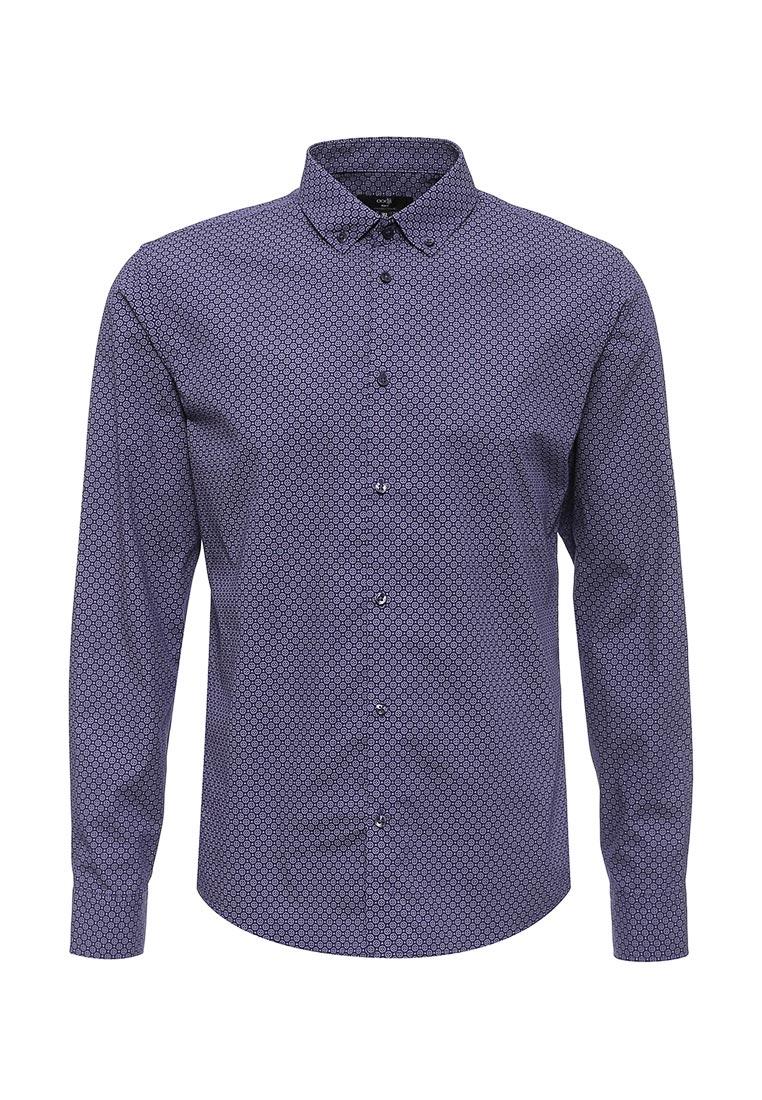 Рубашка с длинным рукавом oodji (Оджи) 3L110237M/19370N/8880G