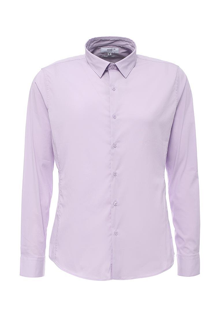 Рубашка с длинным рукавом oodji (Оджи) 3B110000M/34146N/8000N